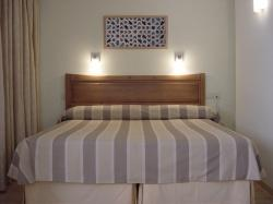 Apartamento Catedral Suites
