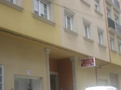 Pensión Residencial Caola,Arteijo (A Coruña)