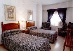 Hotel Doña Lola,Castellón de la Plana (Castellón)