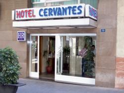 Hotel Cervantes,Alicante (Alicante)