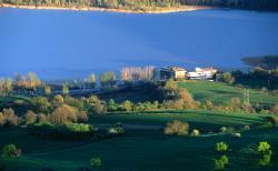 Hotel Terradets,Cellers (Lleida)