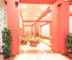 Hotel Astoria,Las Palmas de Gran Canaria (Las Palmas)