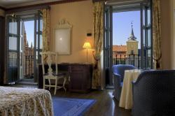 Hotel Infanta Isabel,Segovia (Segovia)