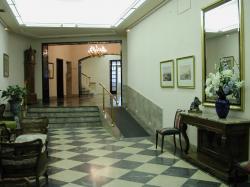 Hotel Las Sirenas,Segovia (Segovia)