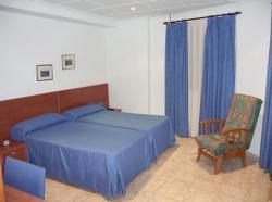 Hotel Reig,Pego (Alicante)