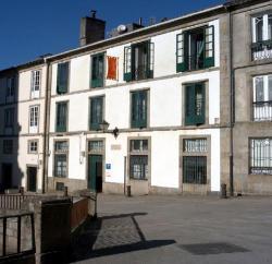Pensión da Estrela,Santiago de Compostela (A Coruña)
