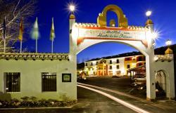 Hotel Huerta de las Palomas,Priego de Córdoba (Córdoba)