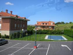 Hotel San Juan,Camargo (Cantabria)