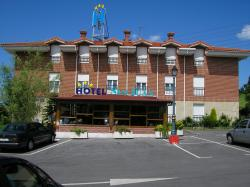Hotel San Juan,Camargo (Cantabria)