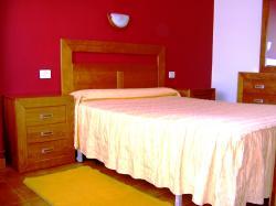 Apartamentos Turísticos Rodeiramar 2A,Cangas de Morrazo (Pontevedra)