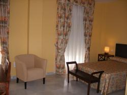 Hotel Lince,Aznalcazar (Sevilla)