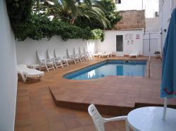 Hotel Géminis,Ciutadella de Menorca (Menorca)