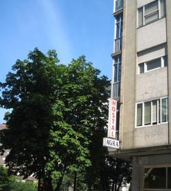 Hostal Agra,Vigo (pontevedra)