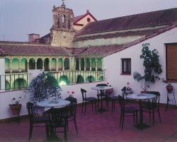 Hostal La Fuente,Córdoba (Córdoba)