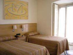 Hostal Miau,Madrid (Madrid)