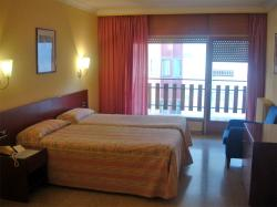Hotel Cosmos,Escaldes Engordany (Andorra)