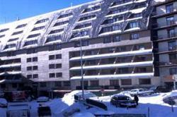 Apartamentos Lake Placid,Pas de la Casa (Andorra)