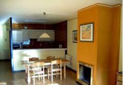 Apartamentos Paradis Blanc,Pas de la Casa (Andorra)
