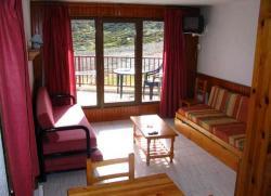Apartamentos Frontera Blanca,Pas de la Casa (Andorra)