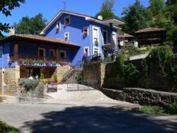 Hotel La Casona de Cardes,Cangas de Onís (Asturias)