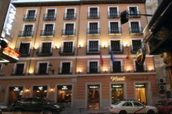 Hotel Victoria 4,Madrid (Madrid)
