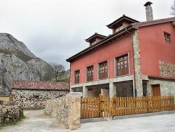 Apartamentos Rurales Blanca,Teverga (Asturias)