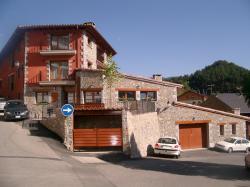 Aparthotel Bellver,Bellver de Cerdaña (Lleida)
