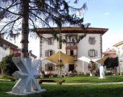 Hotel Casa del Patrón,Murguía (Álava)