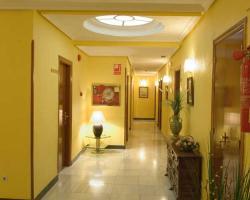 Hostal Madrid,Toledo (Toledo)