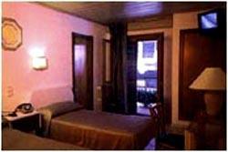 Hotel Europa,Escaldes Engordany (Andorra)