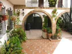 Casa Rural Marina,El Rocío (Huelva)