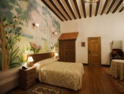 Hotel Gran Posada La Mesnada,Olmedo (Valladolid)