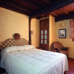 Apartamento Rural La Almenara - Turnat,Cadalso (Caceres)