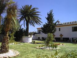 Hotel La Torre,Tarifa (Cádiz)