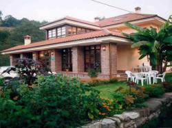 Hotel Benzua,Villanueva de Ardisana (Asturias)