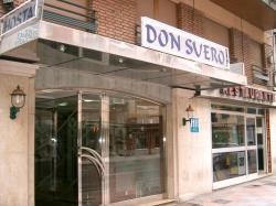 Hostal Don Suero,León (León)