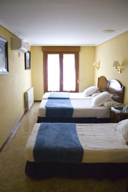 Hostal Astoria,Madrid (Madrid)