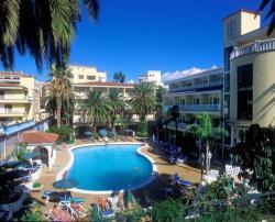 Hotel san borondon en puerto de la cruz infohostal - Alojamiento puerto de la cruz ...