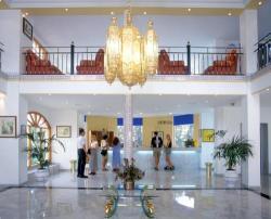 Hotel San Borondon,Puerto de la Cruz (Tenerife)