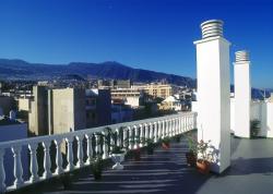 Hotel Puerto Azul,Puerto de la Cruz (Tenerife)