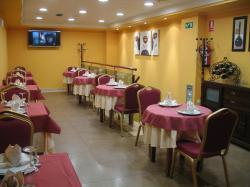 Hostal Campestre,La Cisterniga (Valladolid)