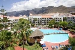 Apartamentos Tamaimo Tropical,Puerto de Santiago (Tenerife)