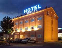 Hotel Torcal,Cabanillas del campo (Guadalajara)