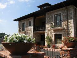 Hotel María Manuela