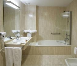 Hotel BS Capitulaciones,Santa Fé (Granada)