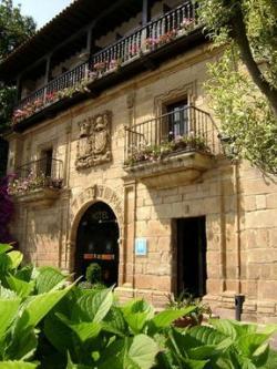 Hotel Los Infantes,Santillana del Mar (Cantabria)