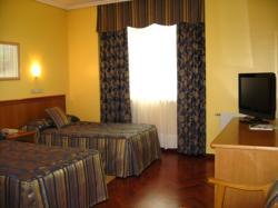 Hotel Crunia,Culleredo (A Coruña)
