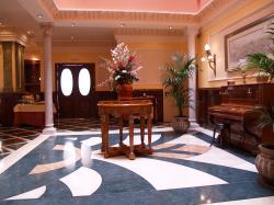 Hotel Reina Cristina,Granada (Granada)