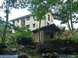 Alesga Hotel Rural***,Teverga (Asturias)