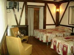 Hostal Restaurante el viejo portazgo,La Cisterniga (Valladolid)